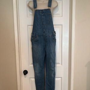 👖Levi overalls